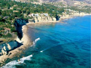Los Angeles Helicopter Tours - Malibu Helicopter Tour