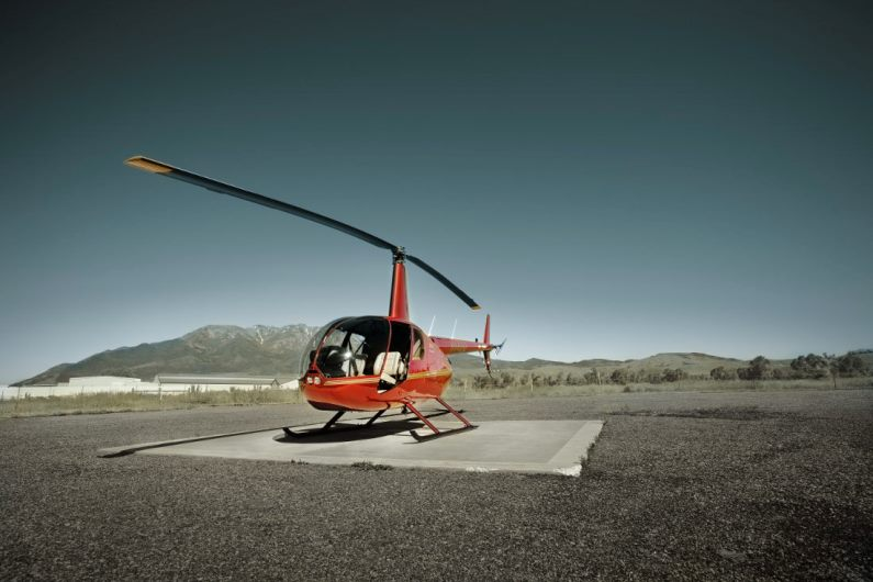LA's Best Helicopter Tour Company - Lite Flight Helicopters