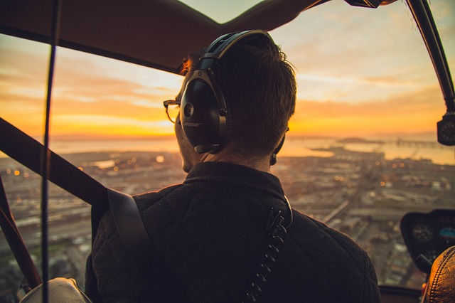 Amazing LA Helicopter Deals and Discounts for Pilots